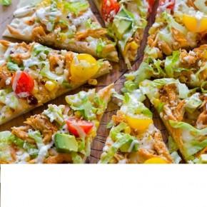 Oaxaca Pizza